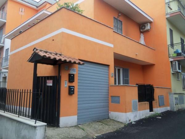 Appartamento in vendita a Roma, Portuense, Arredato, con giardino, 65 mq
