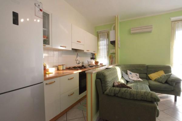 Appartamento in vendita a Torino, Mirafiori Sud, 55 mq - Foto 13