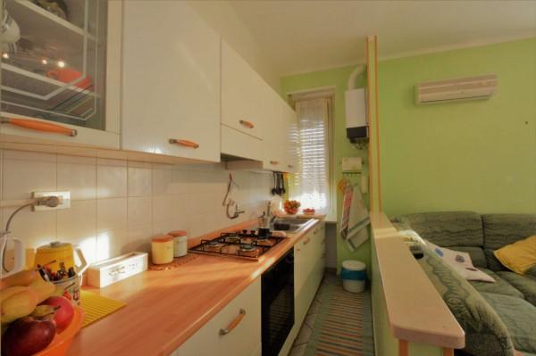 Appartamento in vendita a Torino, Mirafiori Sud, 55 mq - Foto 15