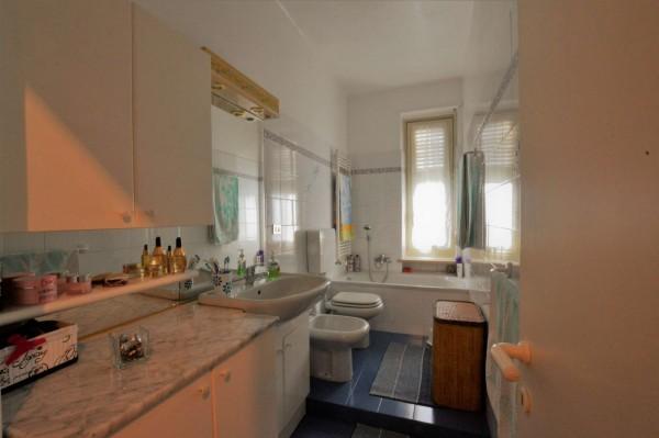 Appartamento in vendita a Torino, Mirafiori Sud, 55 mq - Foto 14