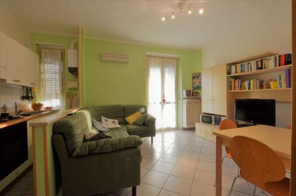 Appartamento in vendita a Torino, Mirafiori Sud, 55 mq - Foto 10