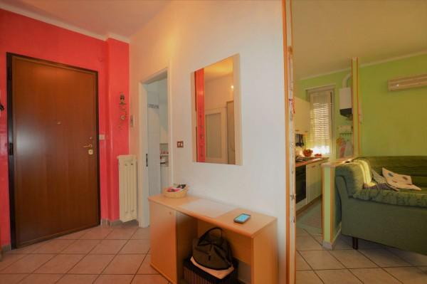 Appartamento in vendita a Torino, Mirafiori Sud, 55 mq - Foto 9