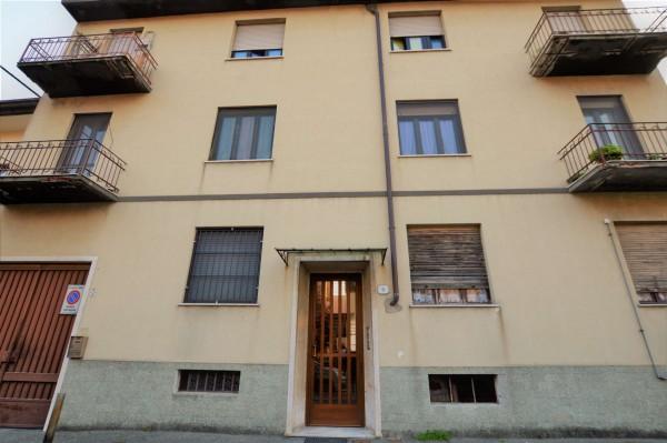 Appartamento in vendita a Torino, Mirafiori Sud, 55 mq - Foto 3