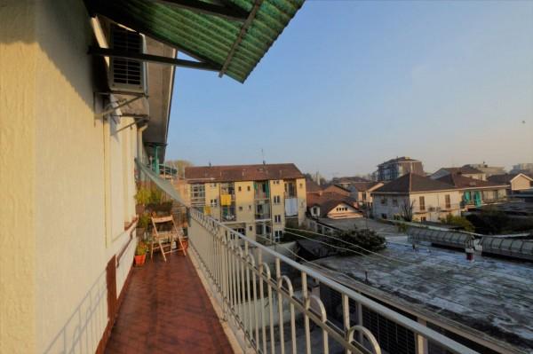 Appartamento in vendita a Torino, Mirafiori Sud, 55 mq - Foto 6