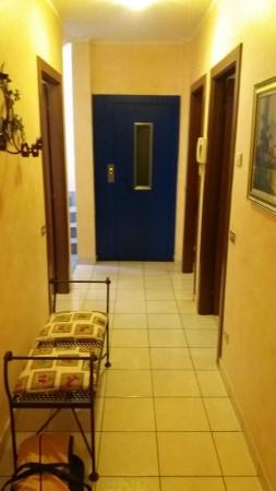 Appartamento in vendita a Garbagnate Milanese, Centro, Arredato, 175 mq - Foto 10