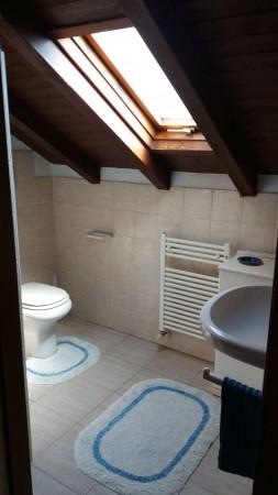 Appartamento in vendita a Garbagnate Milanese, Centro, Arredato, 175 mq - Foto 3