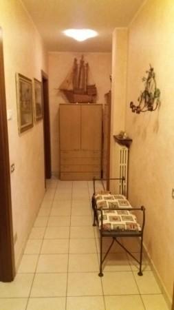 Appartamento in vendita a Garbagnate Milanese, Centro, Arredato, 175 mq - Foto 6