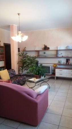 Appartamento in vendita a Garbagnate Milanese, Centro, Arredato, 175 mq - Foto 12