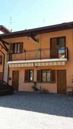 Appartamento in vendita a Garbagnate Milanese, Centro, Arredato, 175 mq
