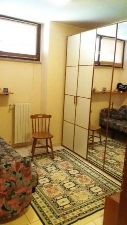 Appartamento in vendita a Garbagnate Milanese, Centro, Arredato, 175 mq - Foto 9