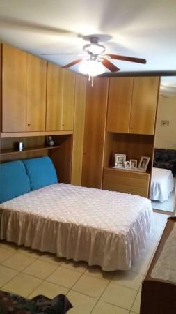 Appartamento in vendita a Garbagnate Milanese, Centro, Arredato, 175 mq - Foto 7