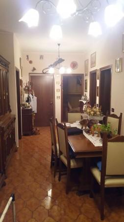 Appartamento in vendita a Garbagnate Milanese, Arredato, 100 mq - Foto 3