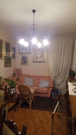 Appartamento in vendita a Garbagnate Milanese, Arredato, 100 mq - Foto 5