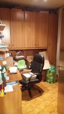 Appartamento in vendita a Garbagnate Milanese, Arredato, 100 mq - Foto 4