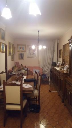 Appartamento in vendita a Garbagnate Milanese, Arredato, 100 mq - Foto 2