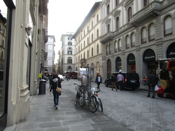 Negozio in affitto a Firenze, 75 mq - Foto 10
