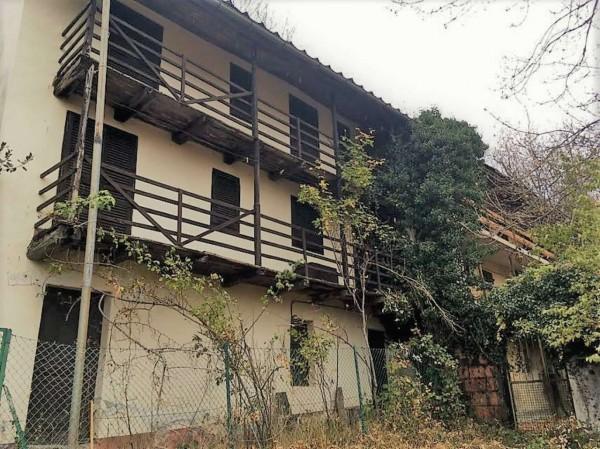Rustico/Casale in vendita a Viù, Viu, Con giardino, 150 mq - Foto 17