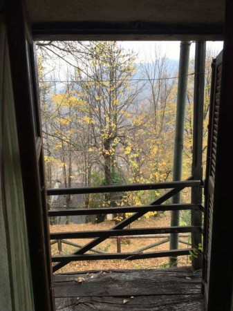 Rustico/Casale in vendita a Viù, Viu, Con giardino, 150 mq - Foto 8