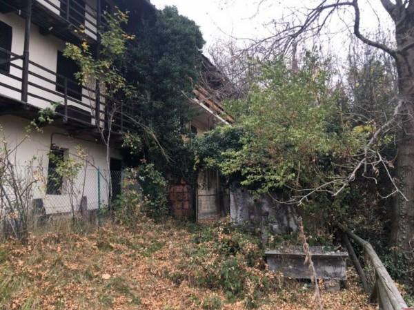 Rustico/Casale in vendita a Viù, Viu, Con giardino, 150 mq - Foto 10