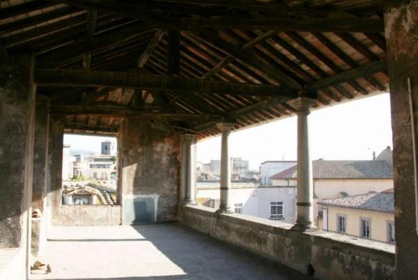 Ufficio in affitto a Viterbo, Centro, Con giardino, 2000 mq - Foto 3