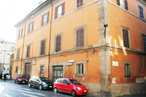 Ufficio in affitto a Viterbo, Centro, Con giardino, 2000 mq - Foto 12