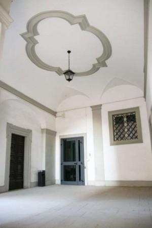 Ufficio in affitto a Viterbo, Centro, Con giardino, 2000 mq - Foto 8