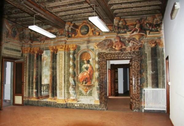 Ufficio in affitto a Viterbo, Centro, Con giardino, 2000 mq - Foto 9