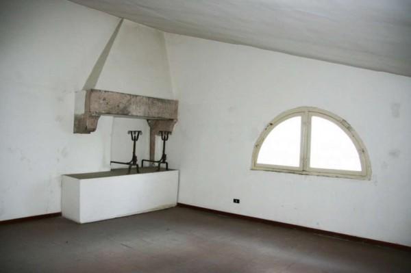 Ufficio in affitto a Viterbo, Centro, Con giardino, 2000 mq - Foto 6