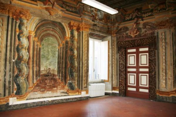 Ufficio in affitto a Viterbo, Centro, Con giardino, 2000 mq - Foto 1