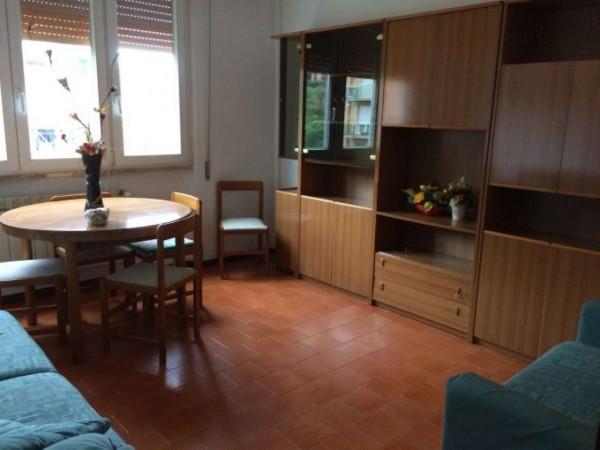 Appartamento in vendita a Arcola, Ressora, Arredato, 60 mq