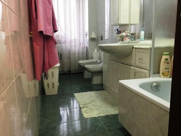 Appartamento in vendita a Torino, Borgo Vittoria, Con giardino, 80 mq - Foto 13