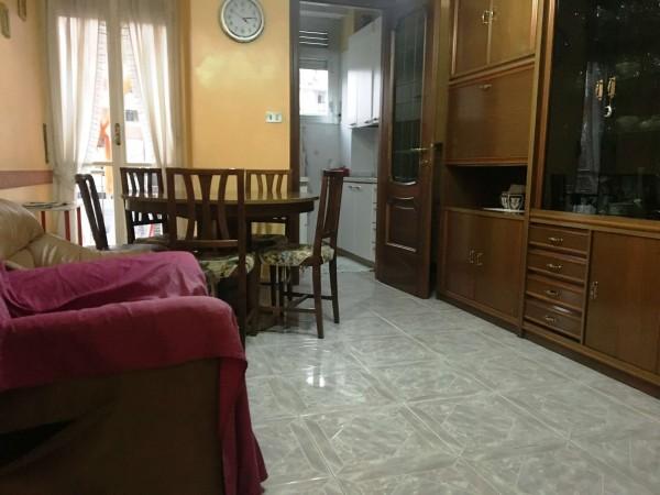 Appartamento in vendita a Torino, Borgo Vittoria, Con giardino, 80 mq - Foto 14