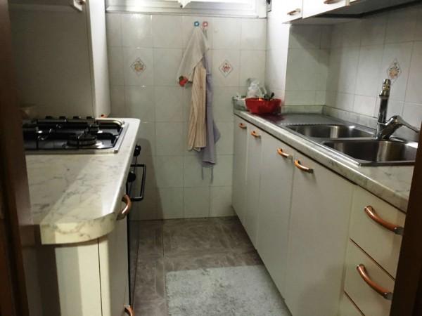 Appartamento in vendita a Torino, Borgo Vittoria, Con giardino, 80 mq - Foto 18