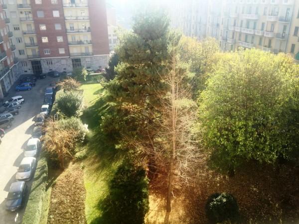 Appartamento in vendita a Torino, Borgo Vittoria, Con giardino, 80 mq - Foto 19