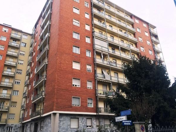 Appartamento in vendita a Torino, Borgo Vittoria, Con giardino, 80 mq - Foto 20