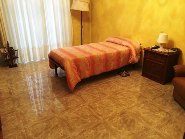 Appartamento in vendita a Torino, Borgo Vittoria, Con giardino, 80 mq - Foto 11