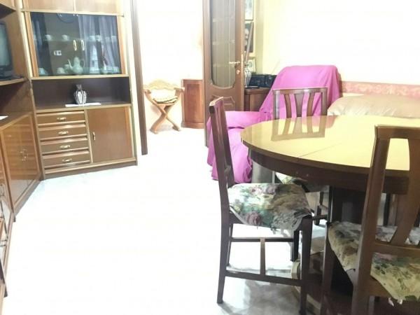 Appartamento in vendita a Torino, Borgo Vittoria, Con giardino, 80 mq - Foto 16