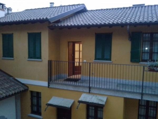 Appartamento in affitto a Magenta, Centrale, Con giardino, 60 mq - Foto 5