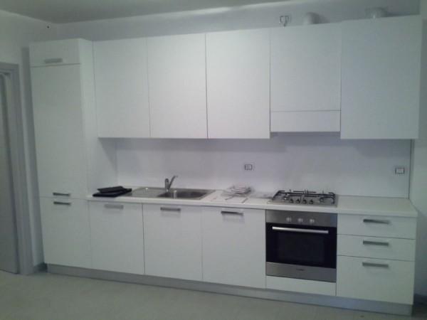Appartamento in affitto a Magenta, Centrale, Con giardino, 60 mq - Foto 4