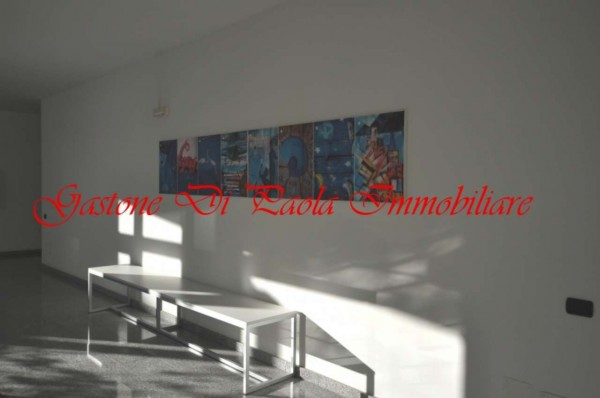 Appartamento in vendita a Milano, Precotto, Con giardino, 52 mq - Foto 6