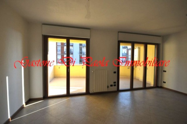 Appartamento in vendita a Milano, Precotto, Con giardino, 52 mq - Foto 7