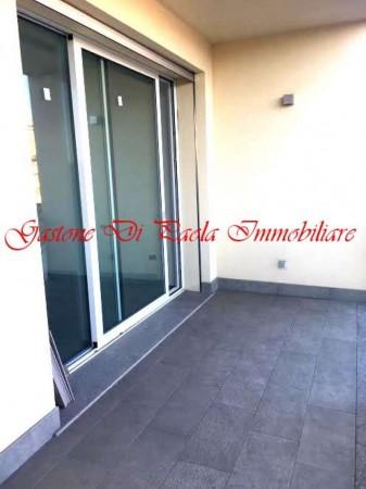 Appartamento in vendita a Milano, Portello, Con giardino, 125 mq - Foto 14