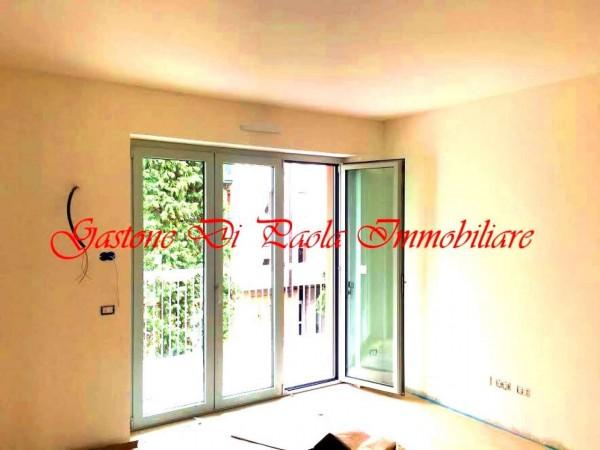 Appartamento in vendita a Milano, Precotto, Con giardino, 86 mq - Foto 20