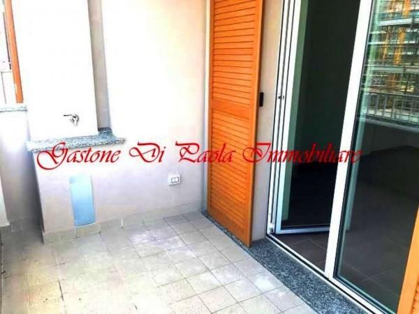 Appartamento in vendita a Milano, Precotto, Con giardino, 86 mq - Foto 21