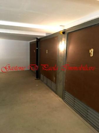 Appartamento in vendita a Milano, Moscova, Con giardino, 187 mq - Foto 29