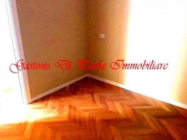 Appartamento in vendita a Milano, Moscova, Con giardino, 187 mq - Foto 30