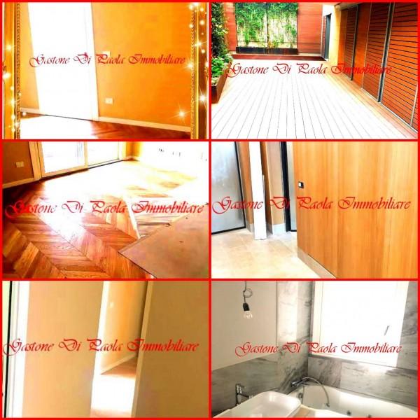 Appartamento in vendita a Milano, Moscova, Con giardino, 187 mq - Foto 9