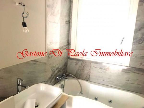 Appartamento in vendita a Milano, Moscova, Con giardino, 187 mq - Foto 25