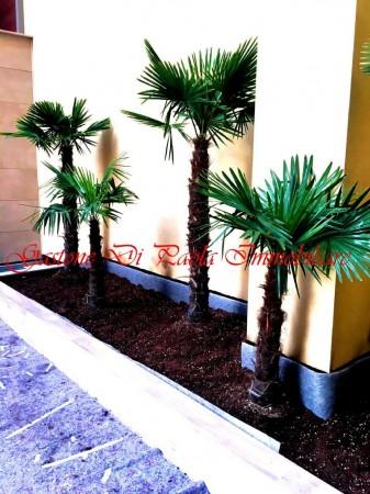 Appartamento in vendita a Milano, Moscova, Con giardino, 187 mq - Foto 33