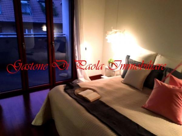 Appartamento in vendita a Milano, Precotto, Con giardino, 71 mq - Foto 1